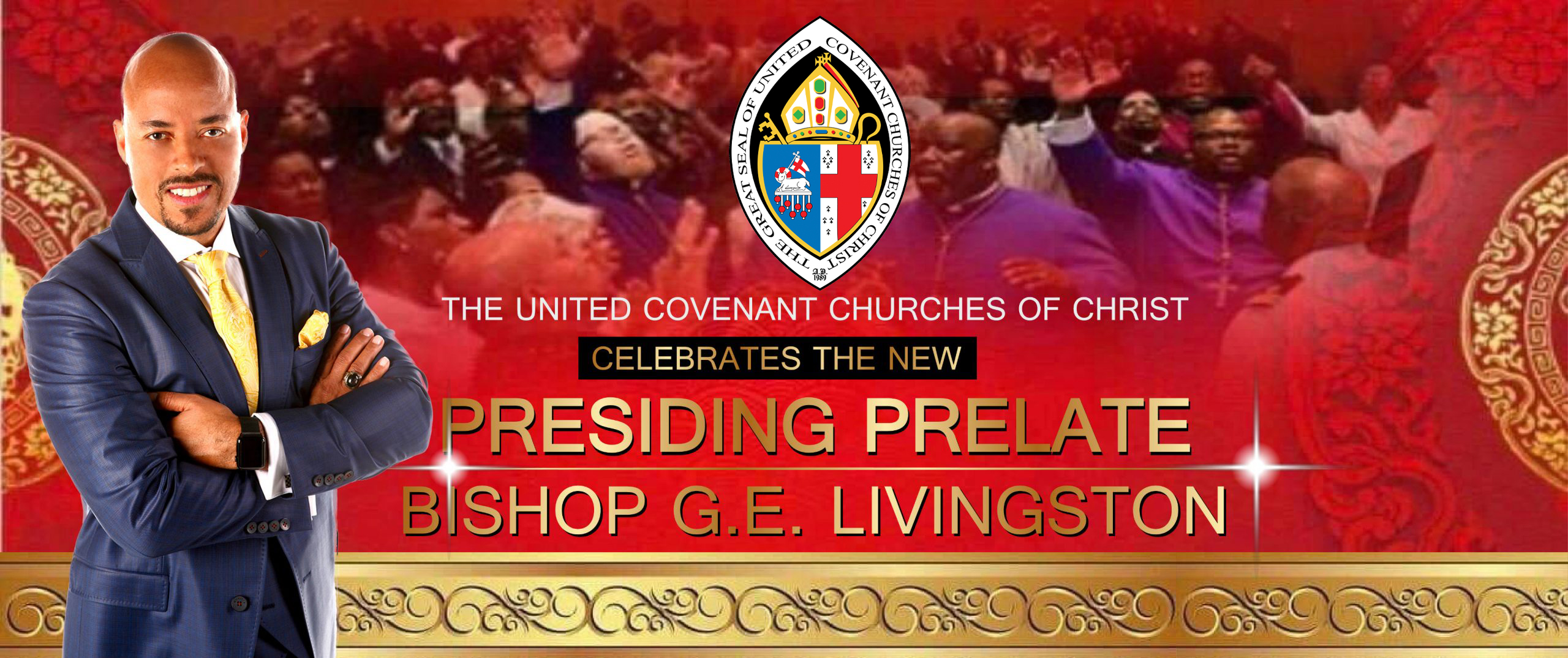 UNITED COVENANT CHURCHES OF CHRIST